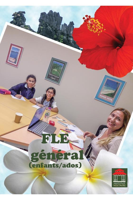 FLE - Français général -...