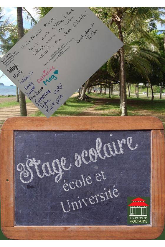 般フランス語 短期集中講座(教育機関向け)